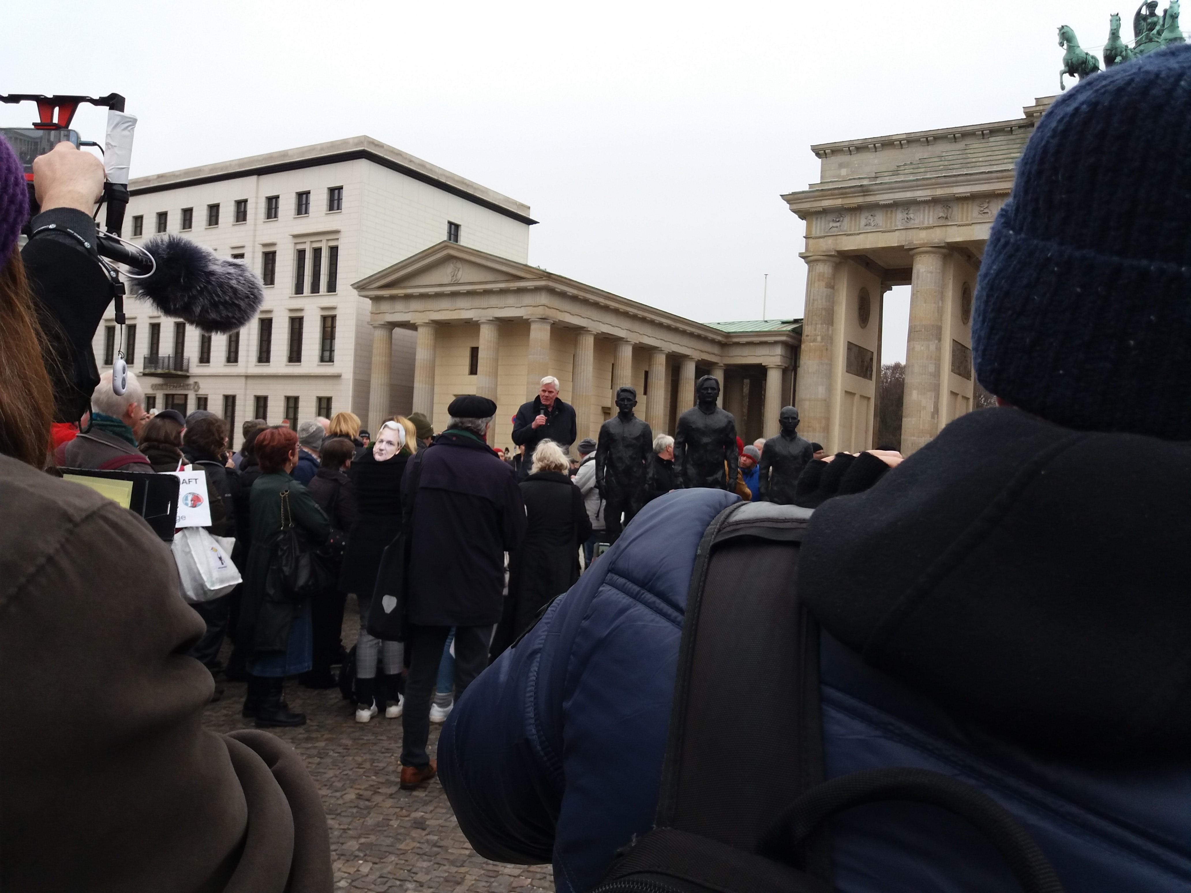 Berlin 27.11.2019