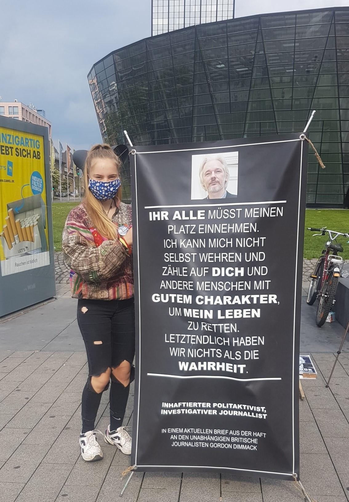 Dortmund, Germany, 03.05.2020