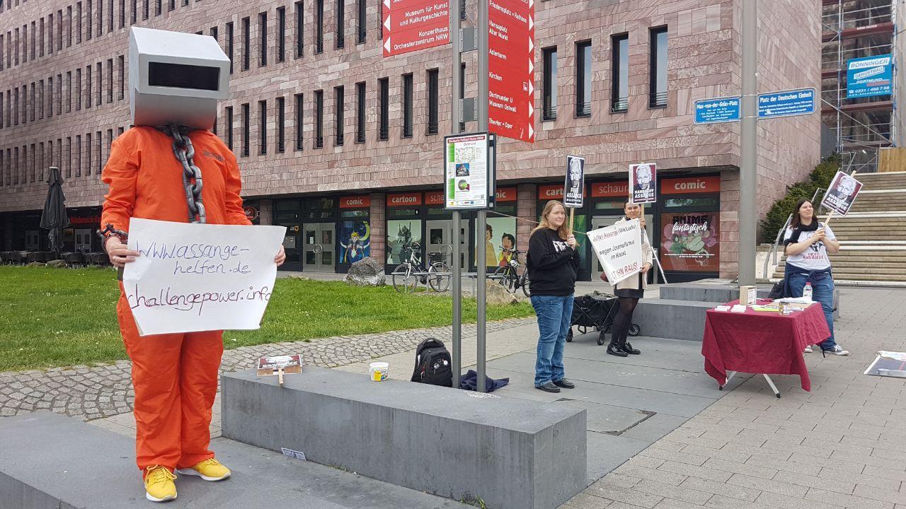 Dortmund, Germany, 16.05.2020
